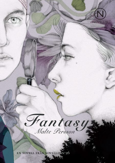 malte persson fantasy novell