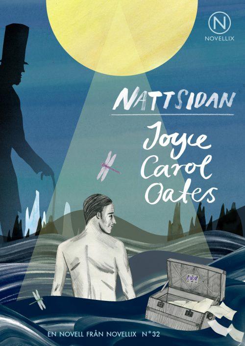 joyce carol oates nattsidan novell
