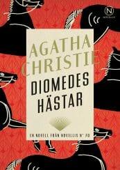agatha christie diomedes hästar novell