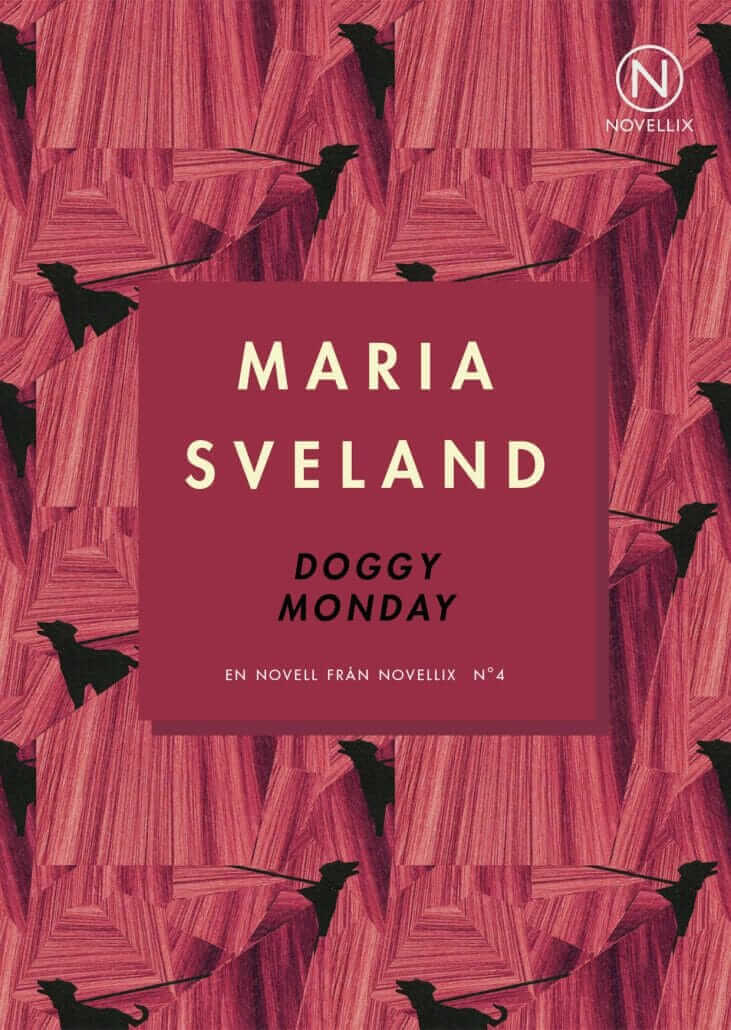 maria sveland doggy monday novell