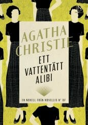 agatha christie ett vattentätt alibi novell