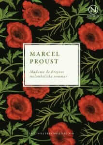 mercel proust madame de breyves melankoliska sommar novell