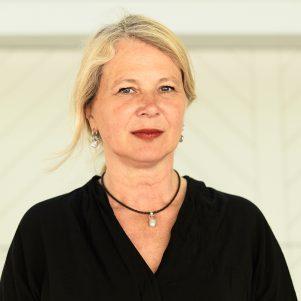 Portrait of Helena Von Zweigbergk