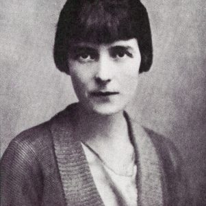 Katherine Mansfield rgb