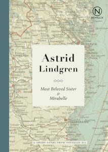 astrid lindgren most beloved sister mirabelle short story novell