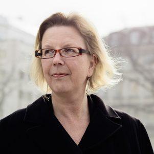Portrait of Oline Stig
