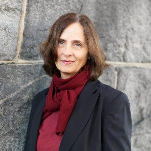 Portrait of Susanna Alakoski