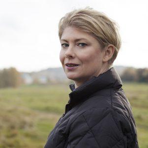 Ulrika Kärnborg, author, writer, författare, skribent, Novellix, portrait, porträtt