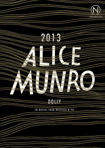 alice munro dolly novell