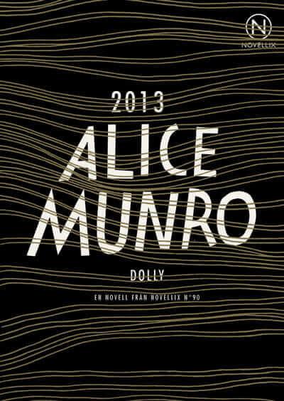 alice munro dolly novell