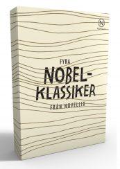 nobel klassiker noveller ask