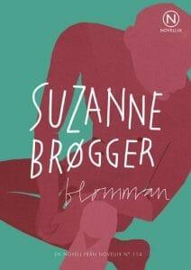 suzanne brogger blomman novell