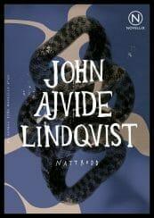 john ajvide lindqvist, novell, novellix