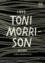 Toni Morrison novell novellix