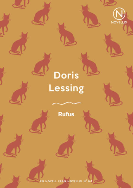 doris lessing rufus novellix