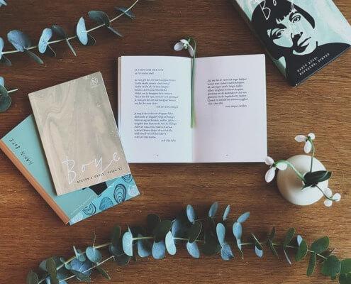 karin boye noveller dikter