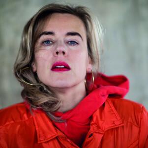 Elin Berge/Weyler Förlag Annika Norlin